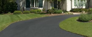 Asphalt Paving & Patching